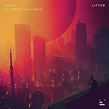 Lifted (feat. Aiden Williams)