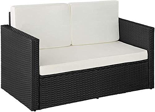 Boutique Chair Rattan Garden Conservatory Outdoor Patio Furniture Set Wicker Sofa Recliner,A