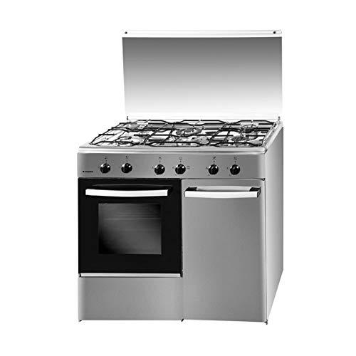 Cocina ASPES ACOP1560X