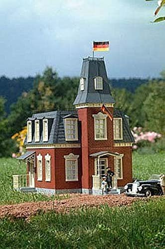 PIKO G SCALE MODEL TRAIN BUILDINGS - GERMAN EMBASSY - 62054 by Piko