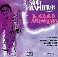 Grand Appearance [European Import] by Scott Hamilton (2005-06-10)