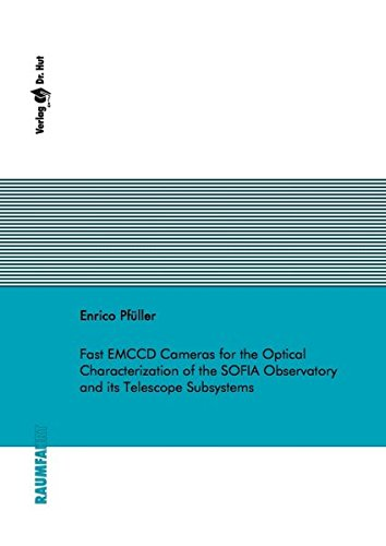 Fast EMCCD Cameras for the Optical Characterization of the SOFIA Observatory and its Telescope Subsystems
