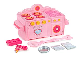 Best lalaloopsy easy bake oven Reviews