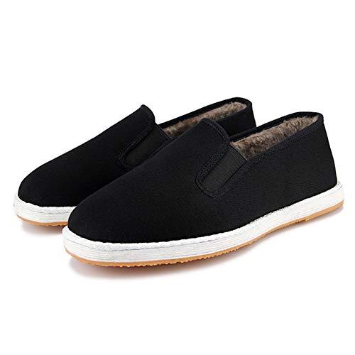 Xu-shoes Plus Kaschmir Weiche Tai Chi...