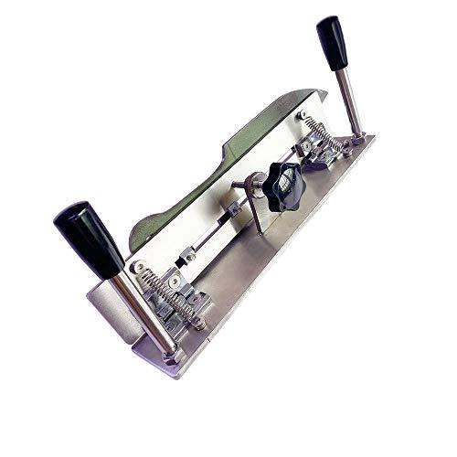 Belt Grinder Knife Jig Knife Sharpener Jig Sharpening Locator Knife Sharpening Clip for Belt Sander Belt Machine