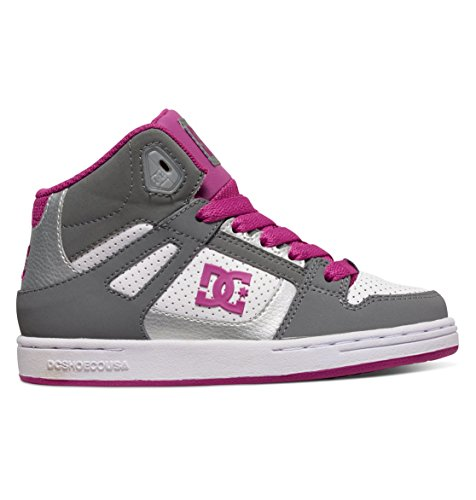 DC Shoes Rebound - High-Top Shoes - Chaussures Montantes - Garçon
