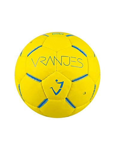 Erima Kinder Vranjes17 Kids Softball Handball, Lime, 0