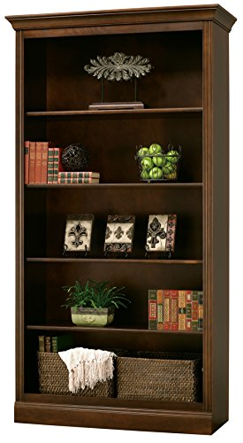 Howard Miller 920-000 Oxford Bookcase Center