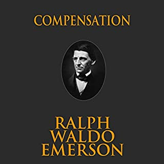 Compensation audiobook cover art