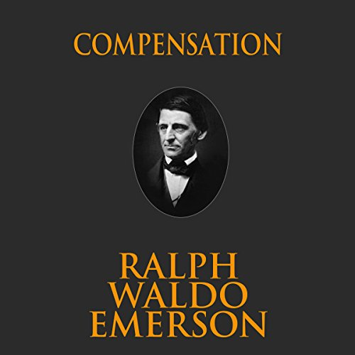 Compensation cover art