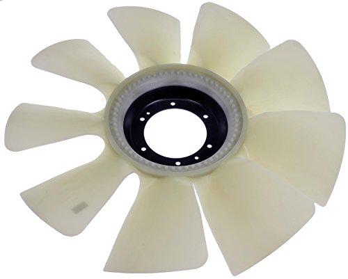 Dorman 620-065 Engine Cooling Fan Blade for Select Dodge Models