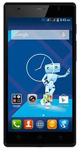 Haier I50 Smartphone, Dual-SIM, 8 GB, Nero