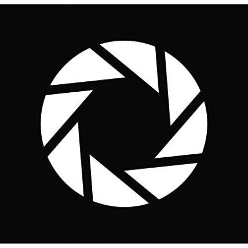 2 stks Logo Uitsnijding Sticker voor Audi Car Audi Mercedes Bumper Auto Venster, Zwarte Auto Sticker Zwart