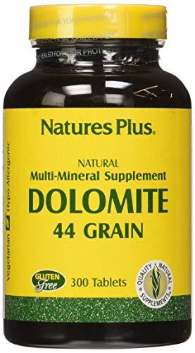 Nature's Plus Dolomita - 100 gr