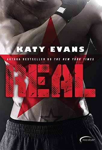 REAL (Uma história de amor REAL Livro 1) por [Katy Evans]
