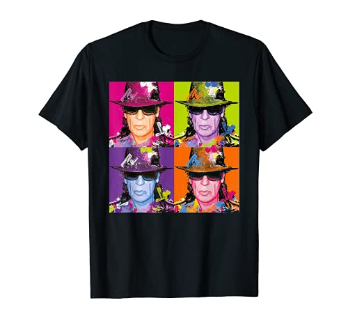 Udo-Lindenberg StarDE T-Shirt