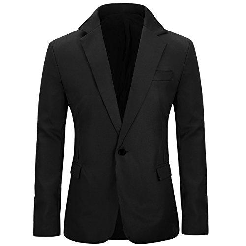 classifica giacche uomo casual del