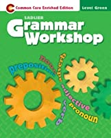 Grammer Workshop-Common Core Enriched Edition-Level Green 1421710536 Book Cover