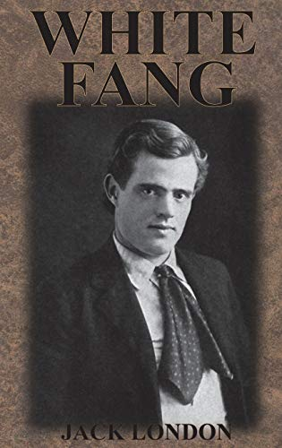 White Fang 1945644869 Book Cover