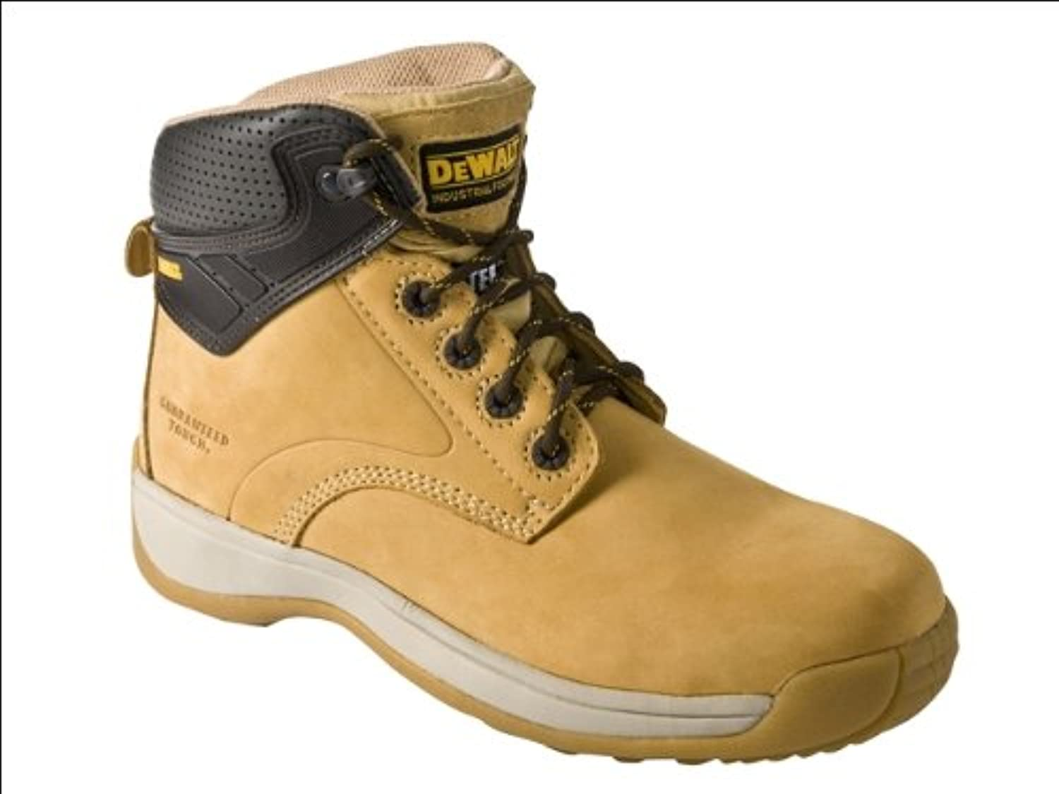 Crosscut Honey Safety Boots 12 - 47