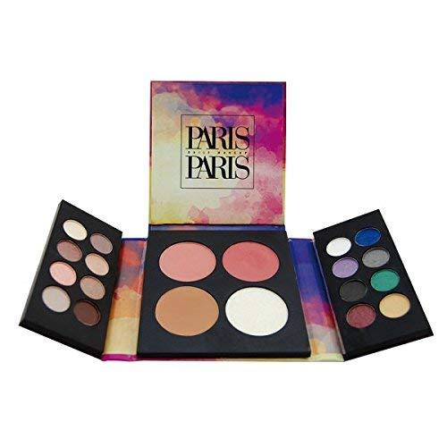 Paleta de maquillaje 'Paris Sunrise'