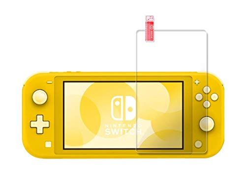 M.G.R.J® Tempered Glass Screen Protector for Nintendo Switch Lite 2019
