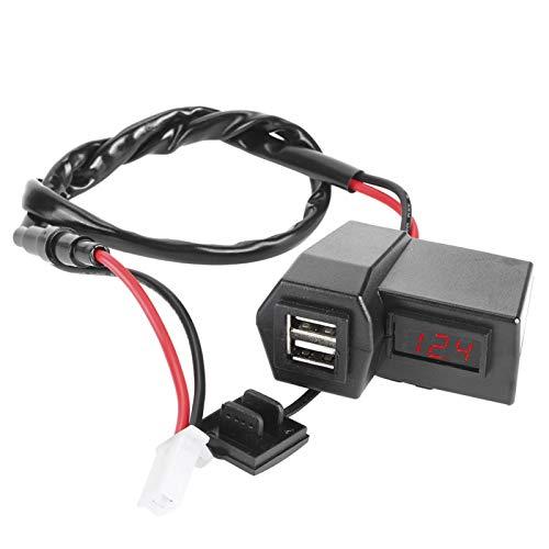 Enchufe del cargador Fuente de alimentación universal ABS(Red light, Pisa Leaning Tower Type)