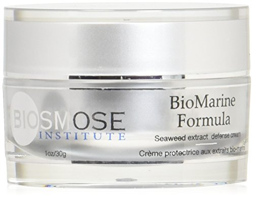 BioMarine Formula - Le soin hydratant et revitalisant
