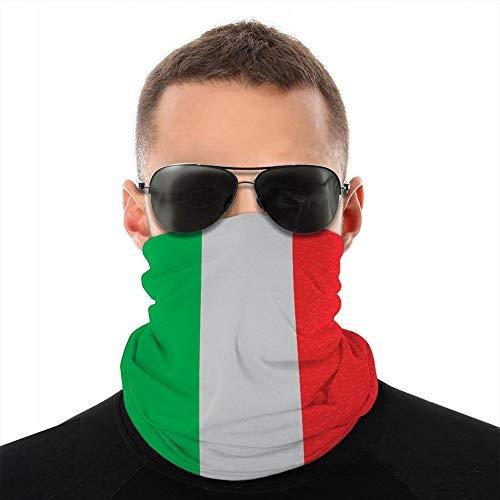 Head Scarf Neck Cover Shield Balaclava Headband imprimir Half Cover