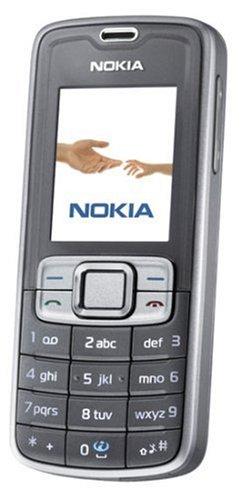 Microsoft -  Nokia 3109 Classic