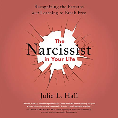 The Narcissist in Your Life cover art