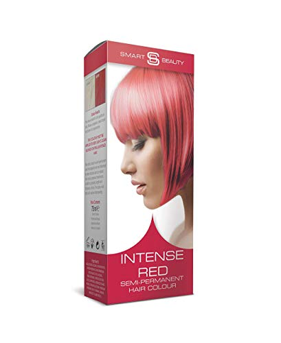1 - Smart beauty - Intense rojo vivo tinte cabello