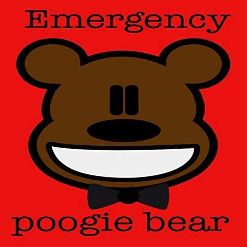 Poogie Bear