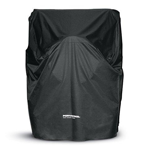 Portacool PARCVRJ25000 Replacement Protective Cover for Jetstream 250 Portable Evaporative Cooler, Black