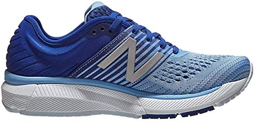 New Balance W860 B Damen, Größe:8, Farbe:5 Blue