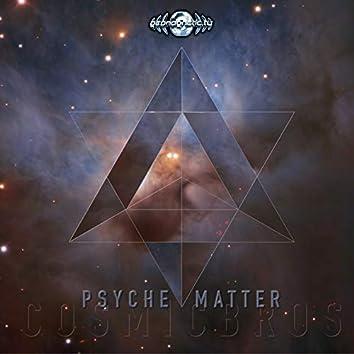 Psyche Matter