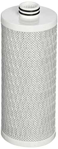 Aquasana AQ-PWFS-R-D Cartridge for Clean Machine Powered Filtration System Replacement Water Filter, 1-Pack, White