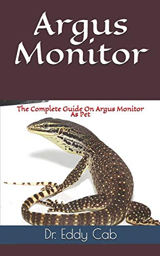 Argus Monitor: The Complete Guide On Argus Monitor As Pet