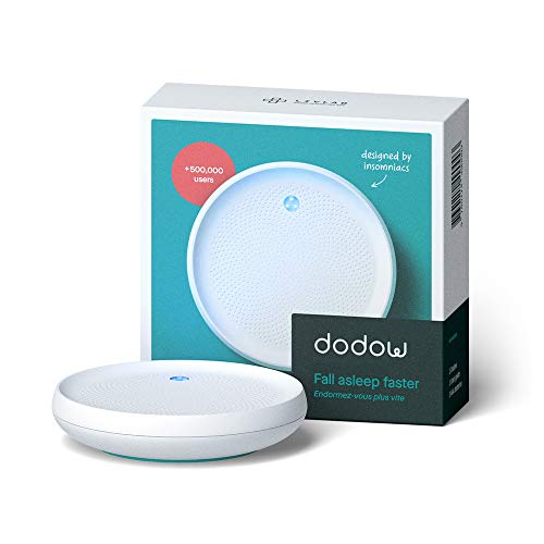 Dodow - Sleep Aid Device - More Than 500.000...