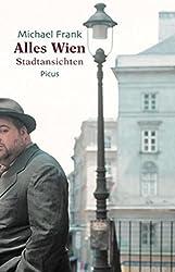 Cover Alles Wien