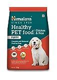 Himalaya Healthy Pet Food - Puppy, Large, 3 kg