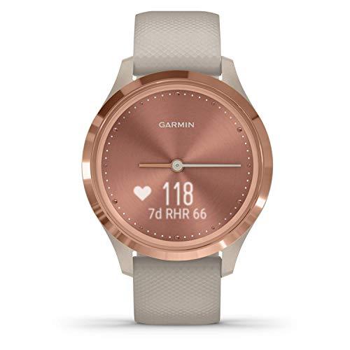 Garmin Vivomove Smartwatch Hybrid Analogico