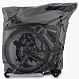 ASUD 14-20 Inch Folding Bike Bag,(Waterproof Bicycle Travel Case Outdoors Bike Transport Bag for Cars Train Air Travel)