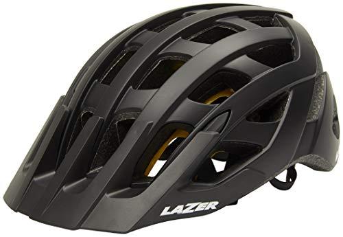 Lazer Roller MIPS Helm mat Black Kopfumfang L | 58-61cm 2020 Fahrradhelm