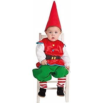 LLOPIS - Disfraz Bebe gnomo: Amazon.es: Juguetes y juegos