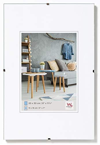 walther design RB070A ramka na obraz, 50 x 70 cm, szkło antyrefleksyjne