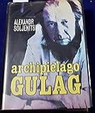 Archipielago gulag (1918-1956). Ensayo de Investigación Literaria I-II