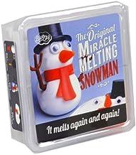 Frosty el muñeco de nieve de fusión
