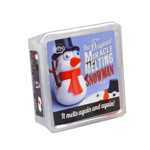 Tobar Miracle Melting Snowman