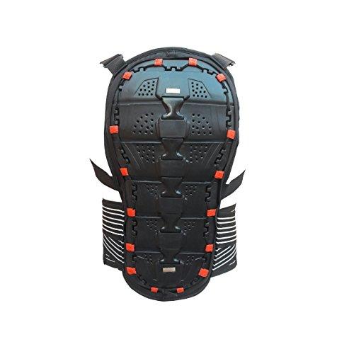EVo Motocross Dos Protection Dos Protection Moto Armure Corporelle Moto De Course Protection haute qualité - Xl